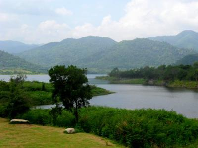 Photo 2 - Huai Tha Kei Reservoir
