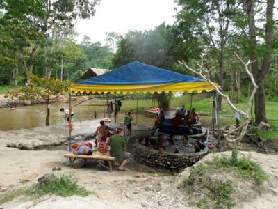Photo 3 - Pong Krating hot springs pool