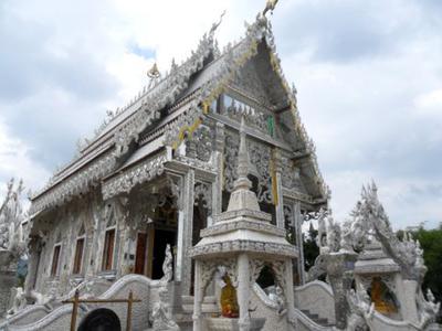 Photo 4 - Temple