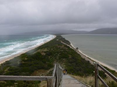Bruny Island, Tasmania, Australia
