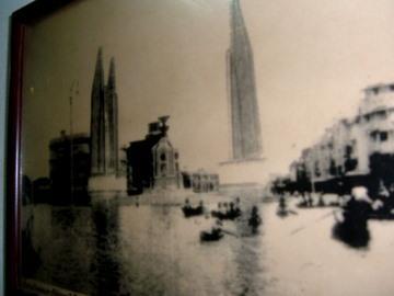 Democracy Monument 1942