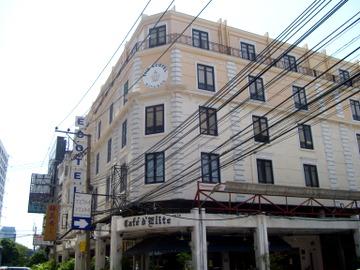 Bangkok Hotel Verzeichnis - thailand-ticket.de