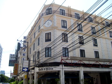 Hotels Near White Palace Hotel Bangkok