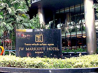 Hotels In Sukhumvit Bangkok Hotels On A Long Long Road