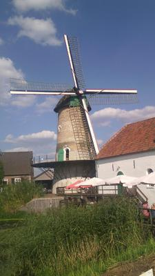 Kilsdonkse Mill