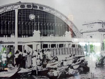 Photo 3 - Hua Lamphong Station