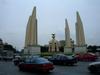 Democracy Monument 2009