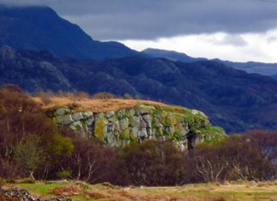 Loch Sheildaig - North West Scotland