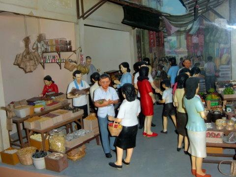 Yaowarat Heritage Centre – the history of Chinatown Bangkok